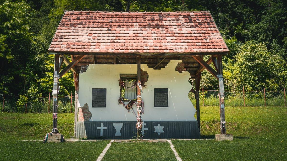 Bezid memorial park